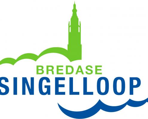 Logo bredase singelloop
